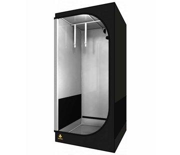 Secret Jardin Dark Dryer 90 R2.6 Droogtent 90x90x185 cm