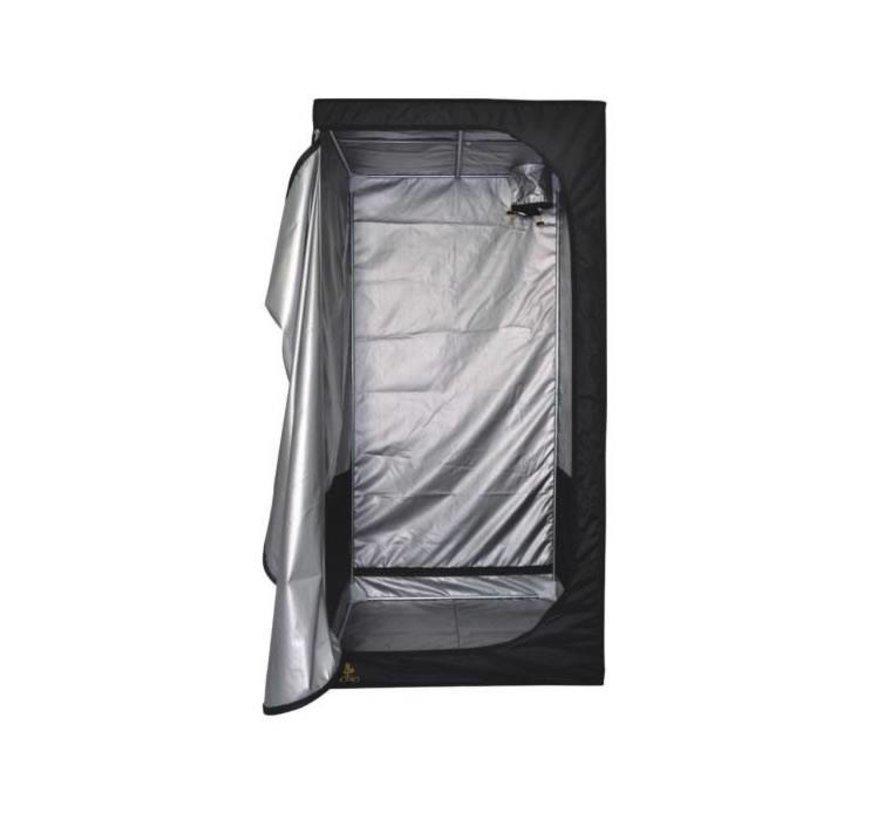 Secret Jardin Dark Dryer DD90 R2.6 Droogtent 90x90x185 cm