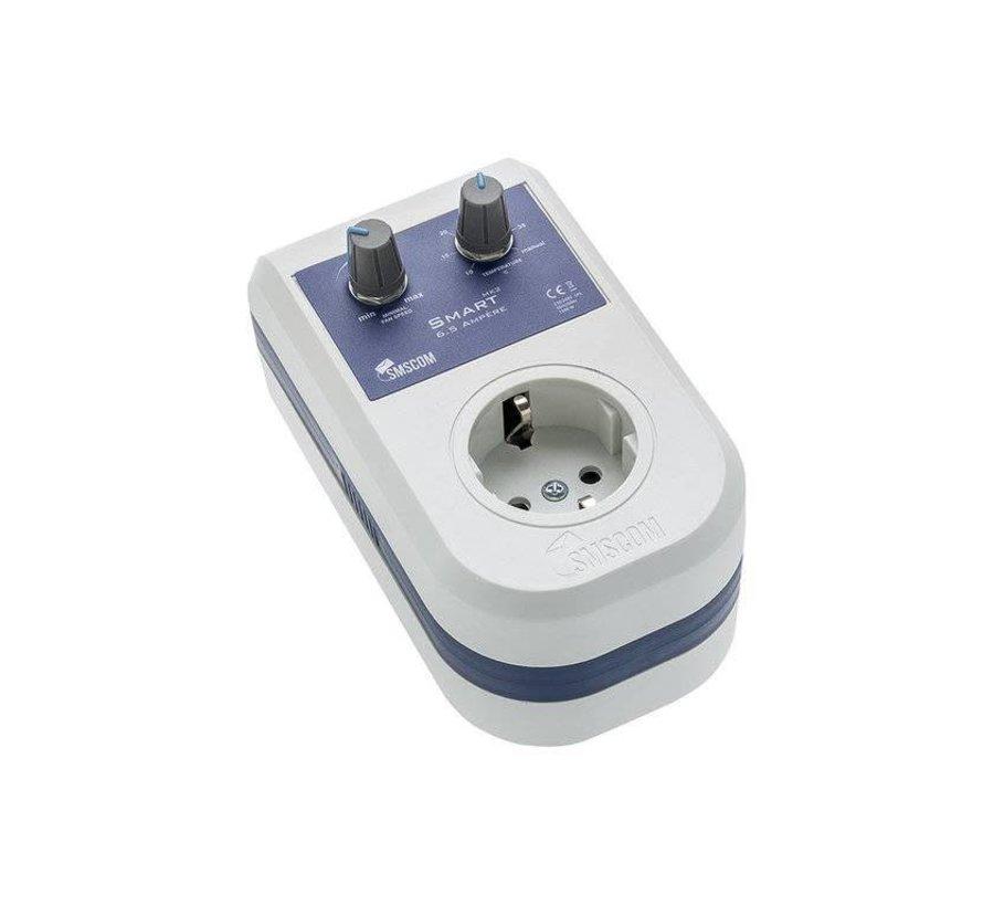 Smscom Smart Controller Mk2 EU max 6.5A met Temperatuur Sensor
