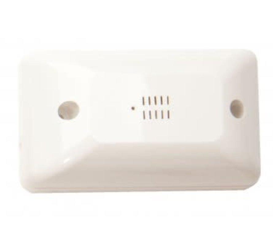 Smscom Sirene Sensor Alarm