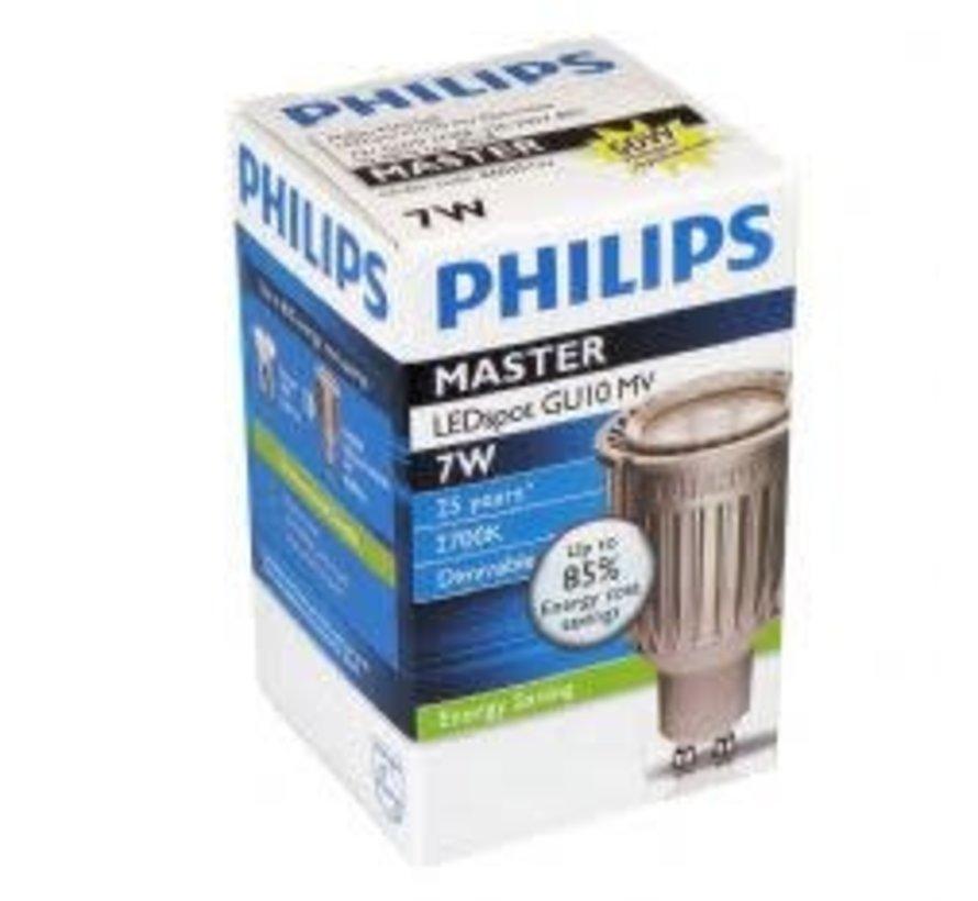 Philips Ledspot 7W=50W
