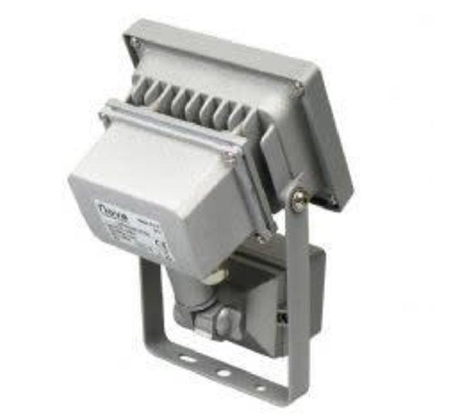 Novaled Straler 10 Watt & Bewegingsmelder