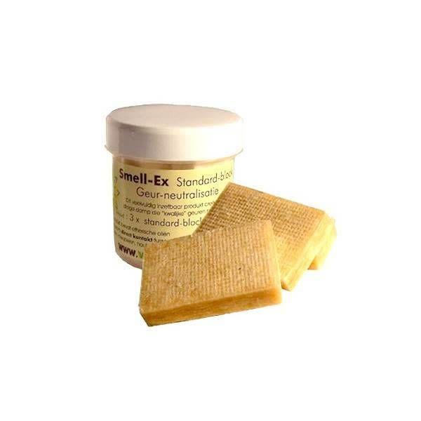 Pot Smellex standaard blok 3pcs