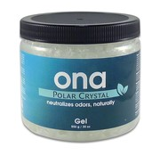 Ona Gel Polar Crystal 1 Liter Pot