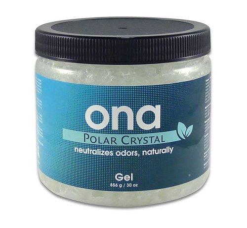 Ona Gel Polar Crystal 1 Liter Pot