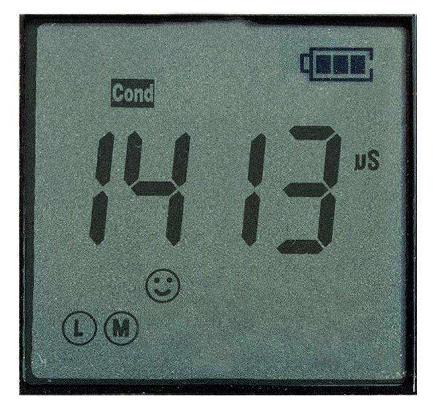 XS Instruments COND 1 EC Meter Kit