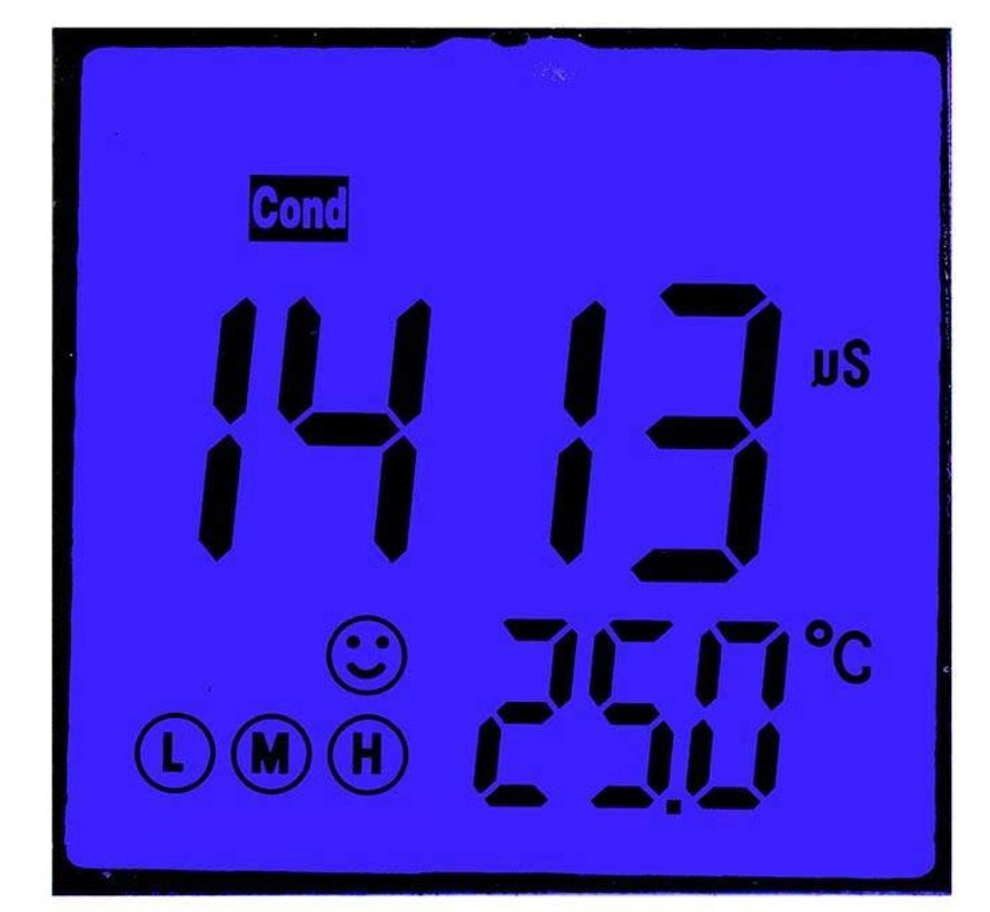 XS Instruments PC 5 COMBI pH & EC Meter Kit