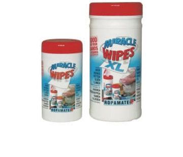 Ropamate Miracle Wipes XL 80 stuks