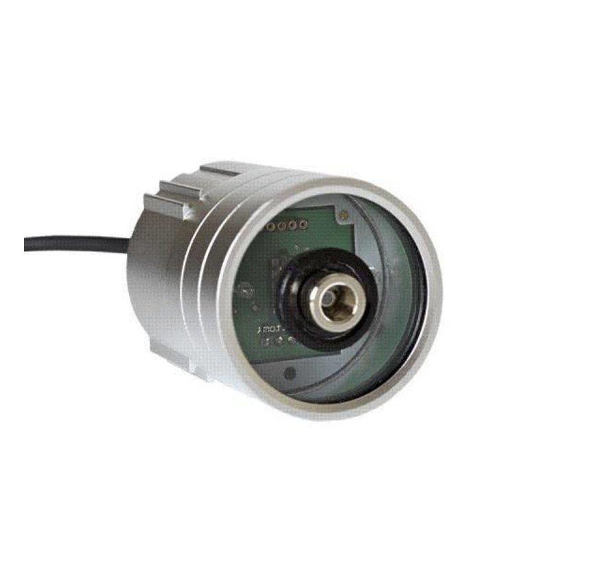 Dimlux Planttemperatuur Camera voor Dimlux