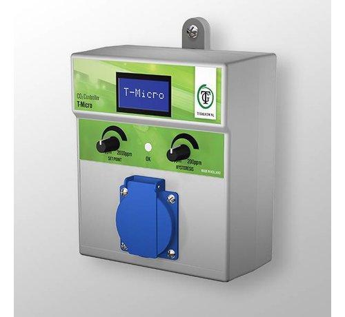 Techgrow CO2 Controller - T Micro