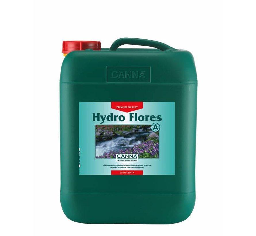 Canna Hydro Flores A&B Soft
