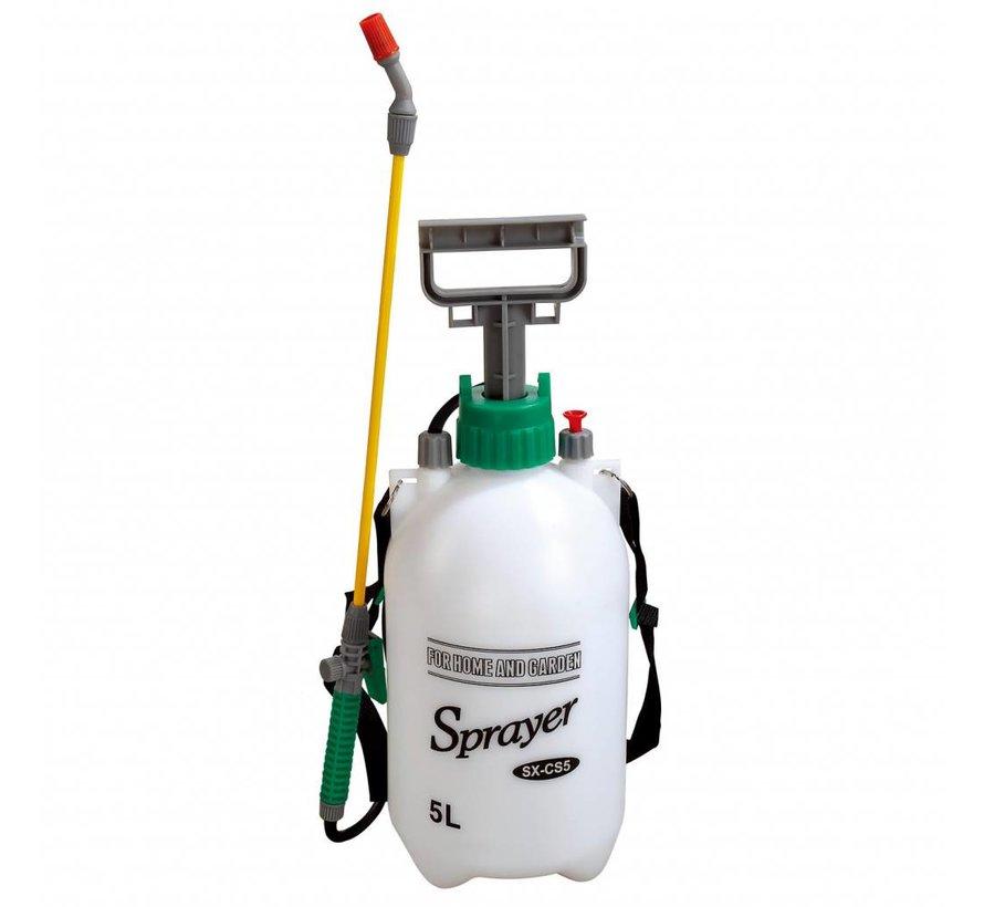 Sprayer 5 Liter