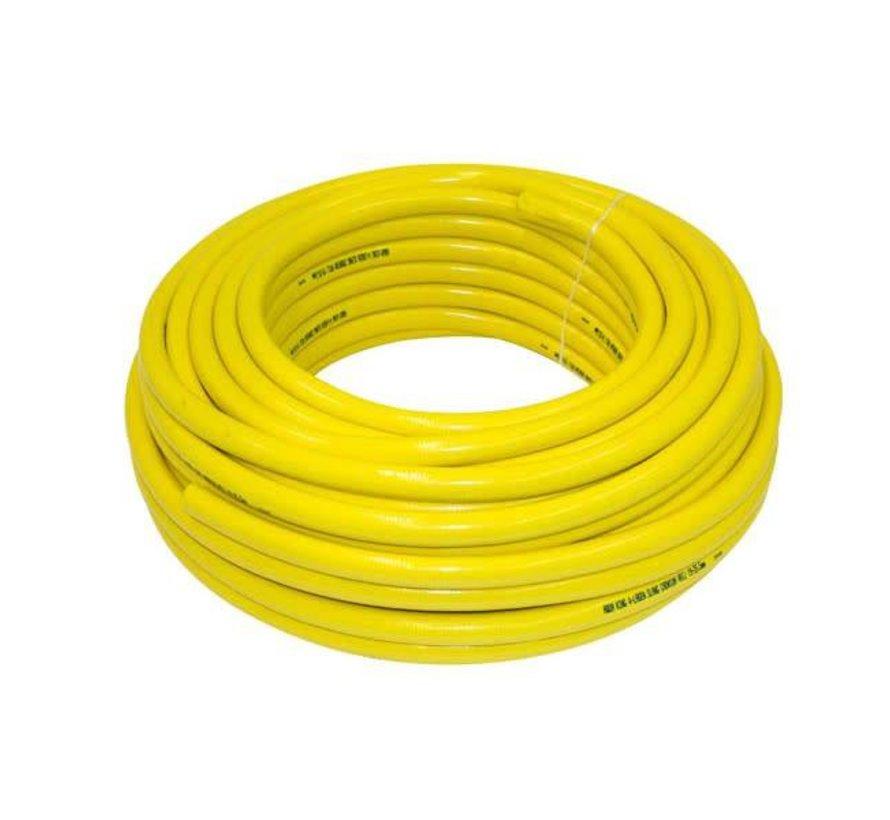 AquaKing Flexibele Tuinslang rol 25 meter 25 mm 1 inch