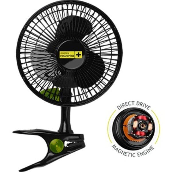 Profan Clip Fan Ø 15 cm