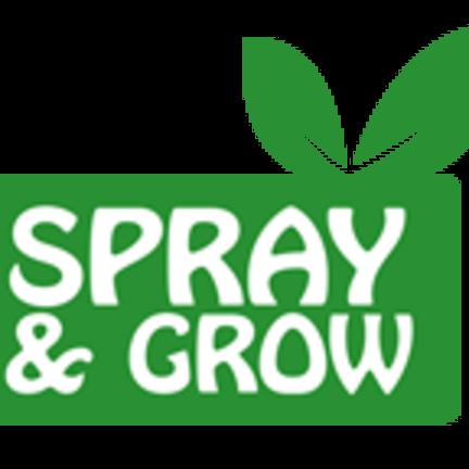 Spray & Grow