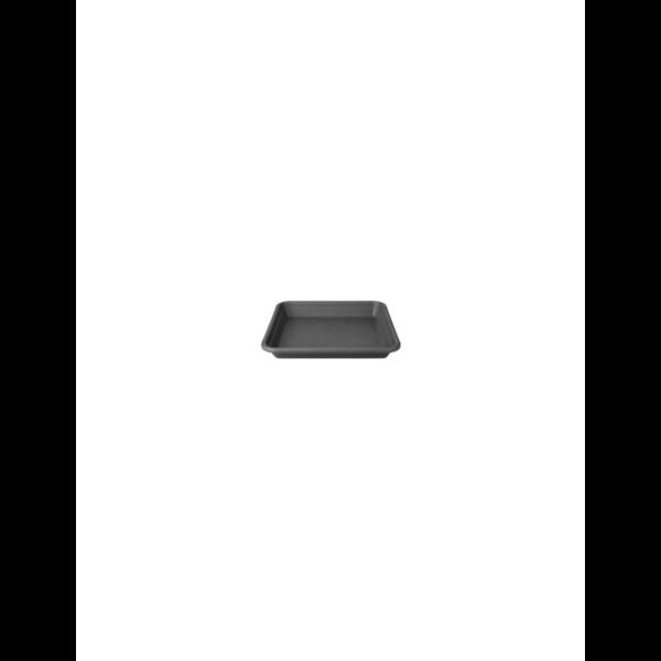 Lekbak vierkant 25x25 cm