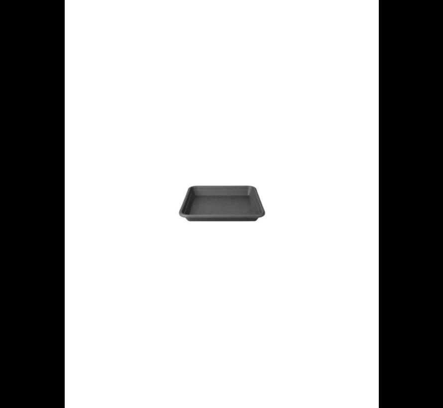 Fertraso Bandeja de Goteo Cuadrada 25x25 cm