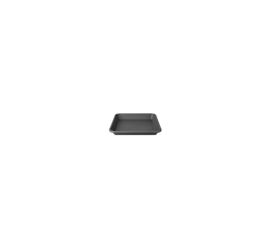 Fertraso Tropfschale Quadratisch 25x25 cm