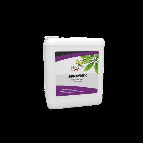 Spraymix Concentraat 5 Liter