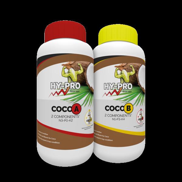 Coco A+B 500 ml