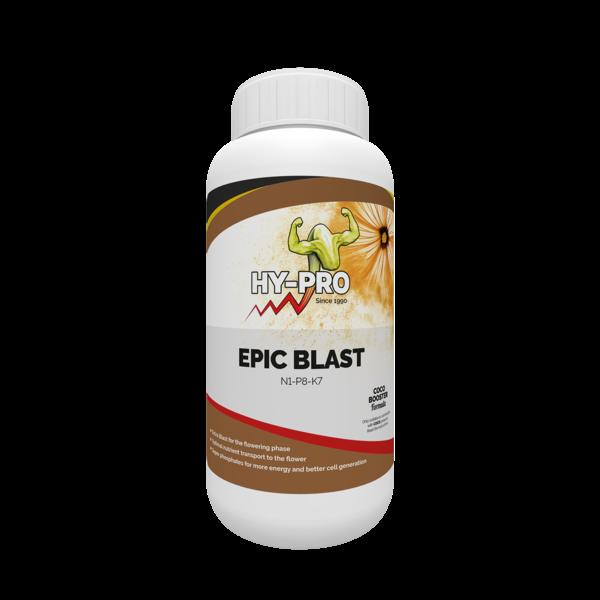 Coco Epic Blast 500 ml