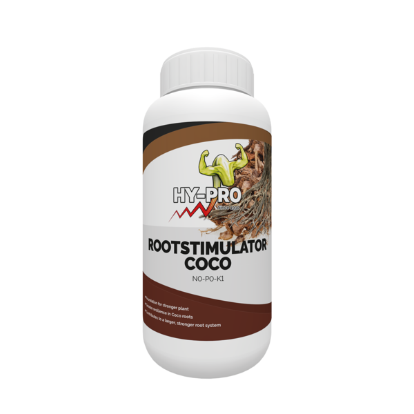 Coco Wortelstimulator 500 ml