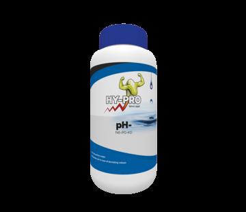 Hy-Pro PH- Salpeterzuur 500 ml