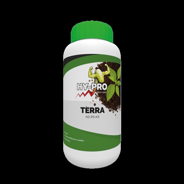 Terra 500 ml