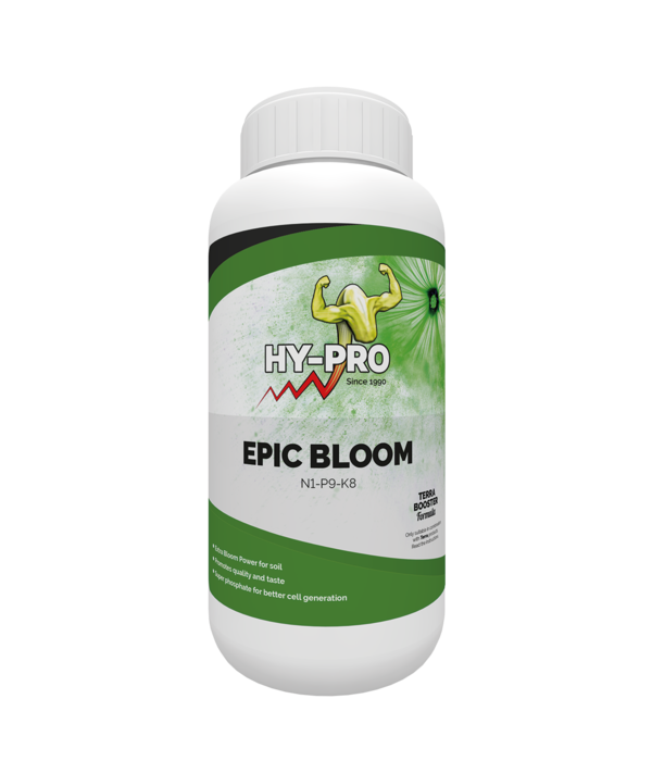 Hy-Pro Terra Epic Bloom 500 ml