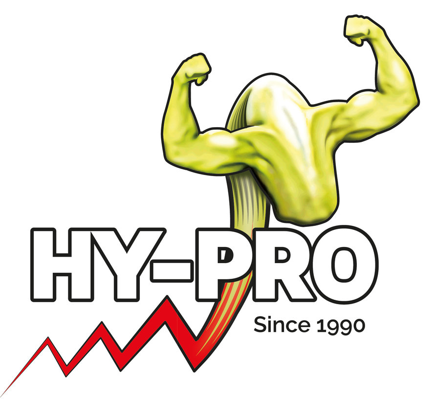 Hy-Pro Hydro Epic Boost 5 Liter