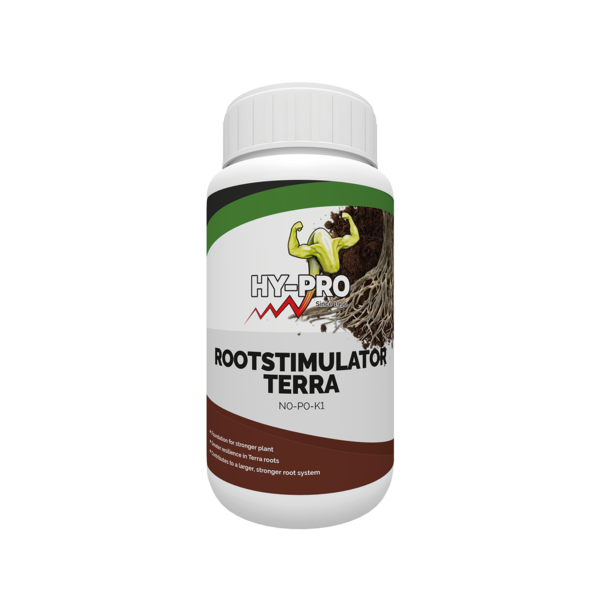Terra Wortelstimulator 250 ml