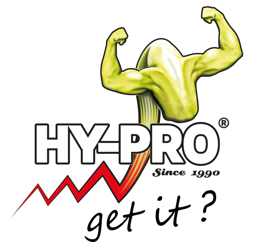 Hy-Pro Terra Wortelstimulator 1 Liter