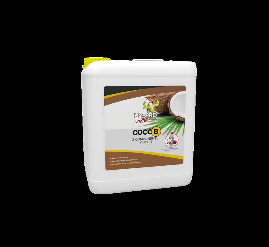 Hy-Pro Coco A+B 5 Liter
