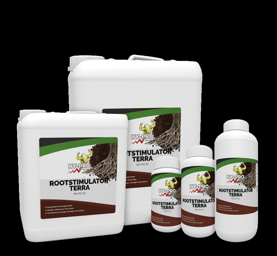 Hy-Pro Terra Wortelstimulator 500 ml