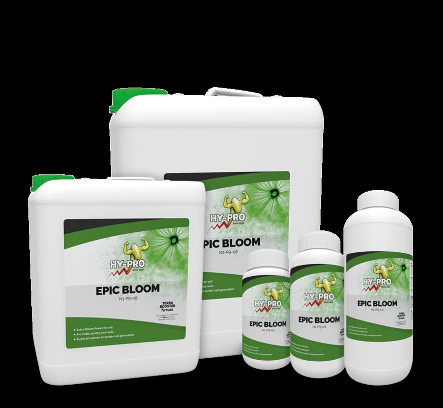 Hy-Pro Terra Epic Bloom 1 Liter