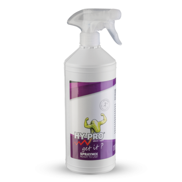 Spraymix 1 Liter  Ready To Use
