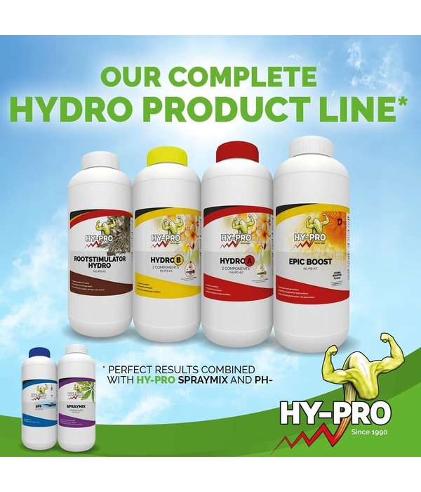 Hy-Pro Spraymix Concentraat 5 Liter