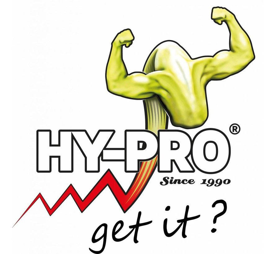 Hy-Pro Hydro Epic Boost 1 Liter