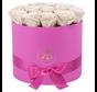 Flowerbox Longlife Ciara Wit