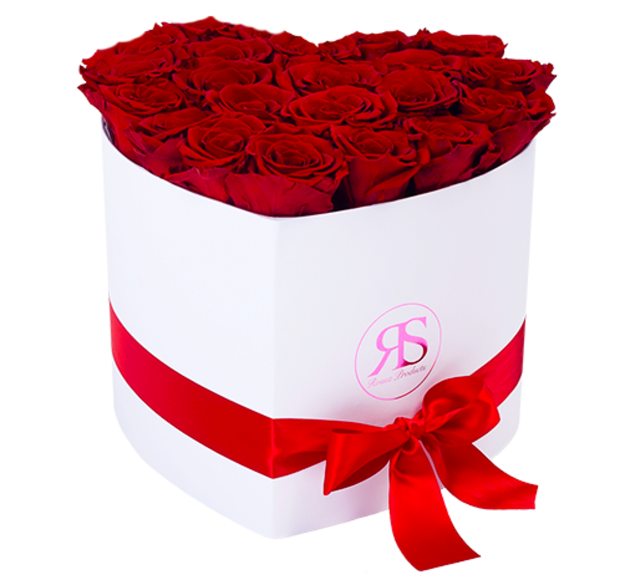 Flowerbox Longlife Ella Rood