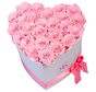 Flowerbox Longlife Ella Roze
