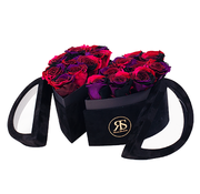 Rosuz Flowerbox Longlife Mary J Rainbow