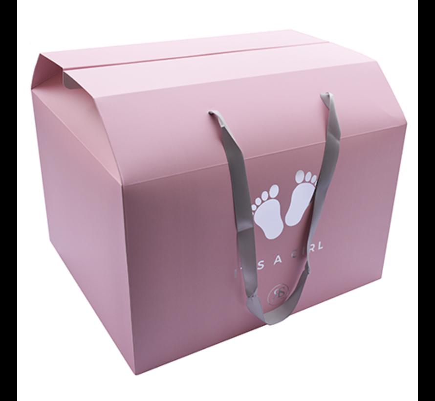 Gift Box Baby Girl Ciara Deluxe