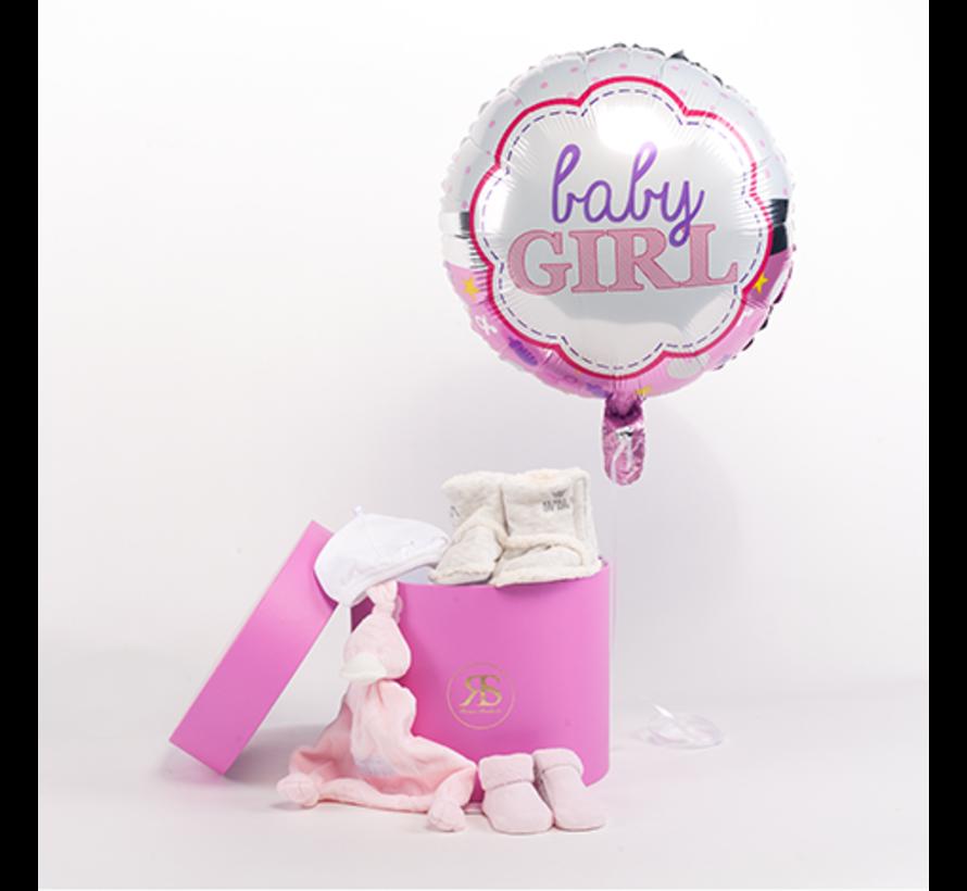 Gift Box Baby Girl Ciara