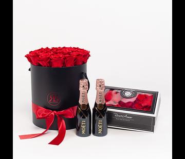Rosuz Gift Box Bruiloft Aisha