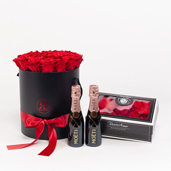 Gift Box Bruiloft Aisha