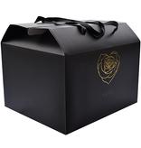 Rosuz Gift Box Bruiloft Scarlet