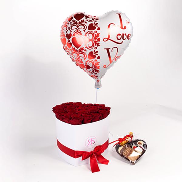 Gift Box Love Ella