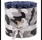 Flowerbox Longlife Coco Grijs