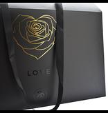 Rosuz Flowerbox Longlife Louise Lichtgroen
